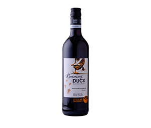Running Duck NSA Shiraz