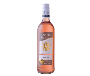 Natural Star Rosé