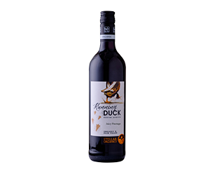 Running Duck Juicy Pinotage