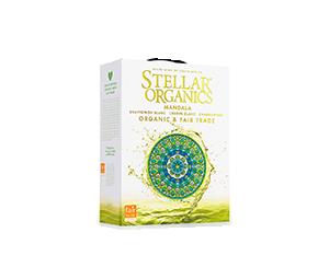Stellar Organics Mandala Sauvignon Blanc/Chenin Blanc/Chardonnay 3 litre