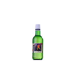 Live-a-Little Wildly Wicked White 250ml