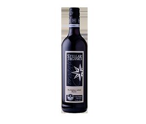 Stellar Organics Cream & Black Merlot NSA