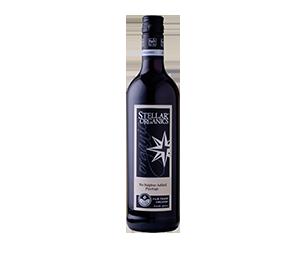 Stellar Organics Cream & Black Pinotage NSA