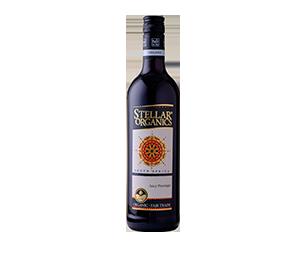 Stellar Organics Mandala Juicy Pinotage
