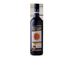 Stellar Organics Mandala NSA Pinotage