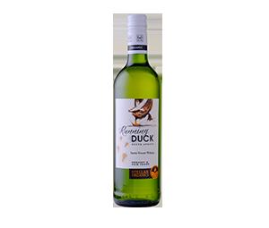 Running Duck Semi Sweet White