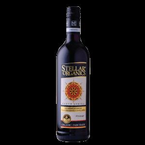 Stellar Organics No Sulphur Added Pinotage