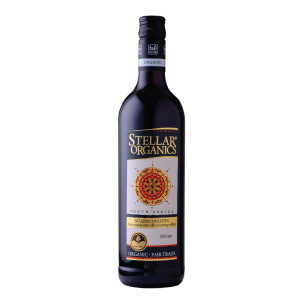 Stellar Organics No Sulphur Added Shiraz