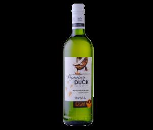 Running-Duck-NSA-White