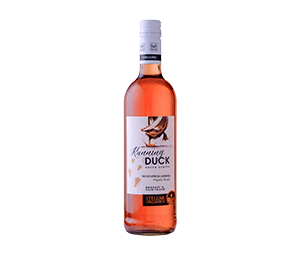 Running Duck No Sulphur Added Rosé