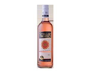 Stellar Organics Rosé