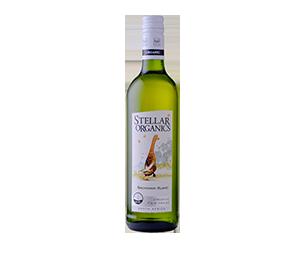 Stellar Organics Chenin Blanc/ Sauvignon Blanc