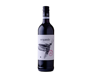 Woolworths Organic No Sulphur Added Pinotage
